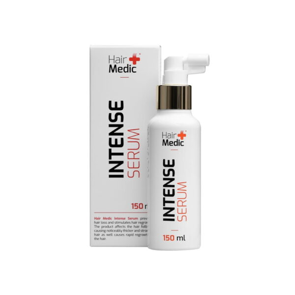 Hair Medic Intense Serum